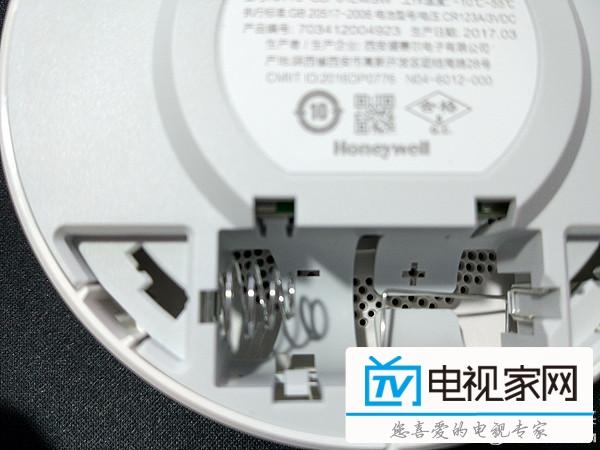 米家新智能设备 - 小米烟雾报警器开箱评测 .